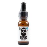 #32 - Cinnamon Funnel Cake | Beard Vape Co | 60ml (Super Deal)