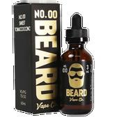 #00 Sweet Tobaccocino | Beard Vape Co | 60ml (Super Deal)