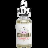Strawberry Milk | MOO ELiquids | 60ml (New Size!)