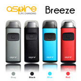 Aspire Breeze Starter Mod Kit | Aspire