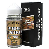 5 Spot | The Hundies eJuice by Flawless | 100ml