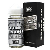 20 Spot | The Hundies eJuice by Flawless | 100ml