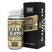 50 Spot | The Hundies eJuice by Flawless | 100ml