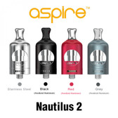 Nautilus 2 Tank (top fill) | Aspire