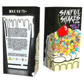 Wake-N-Shake | Sinful Shakes | 60ml