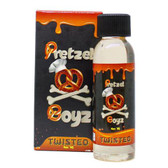 Twisted | Pretzel Boyz E-Liquid | 60ml