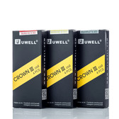 Crown 3 Coils [4-pk] | Uwell