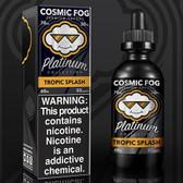 Tropic Splash | Cosmic Fog Platinum Collection | 60ml