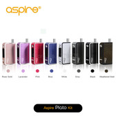 Plato Mod Starter All in one Kit | Aspire