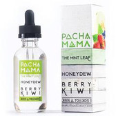 The Mint Leaf | Pachamama by Charlie's Chalk Dust | 60ml