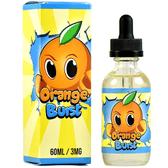 Orange Burst   Liquid EFX   60ml