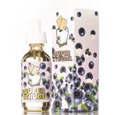 Blueberry Super Strudel | Strudel E Liquid by Beard Co. | 30ml & 60ml options