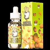 Mango Peach Super Strudel | Strudel E Liquid |by Beard Co  30ml & 60ml options