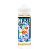 Ocean Water / Forbidden Fruit by Lace & Vape   Infused by Flawless   120ml