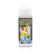 Hurricane  Infused by Flawless   120ml