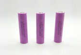 HB6 1500mAh Continuous 30A Flat Top rechargeable Battery | LG