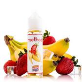 Banana Berry Breeze - TFN   Method by Frisco Vapor   60ml