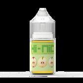 Apple | Hi-Nic E-Liquid (SALT) | 30ml