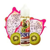 Bare Naked Kiwi Dragonfruit    | Bare Naked by Ruthless  | 60ml