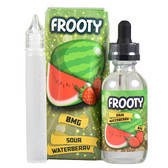 Sour Waterberry  | Frooty By Ruthless Vapor  | 60ml