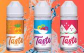 Sample Pack | Taste Vapors by Space Jam | 100ml +1 FREE