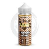 Chocolate Glazed  | Loaded E-Liquid by Ruthless | 120ml
