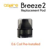 Breeze 2 Replacement Pod | Aspire