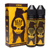 Grizzly | Bear Graham 60ml & 120ml Options