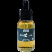 Apple Crack | The Original Boss / Boss Sauce | 15ml
