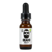 #51 - Vanilla Custard | Beard Vape Co
