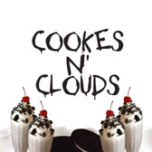 Cookes n' Clouds | Vapour | 30ml