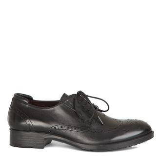 Brogue Shoes MP 5218015 BLK