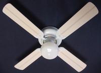 """New BASEBALL SKIN SPORTS Ceiling Fan 42"""""""