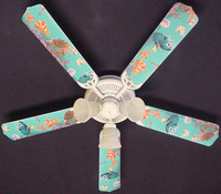 New FINDING NEMO Ceiling Fan 52""