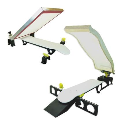 Custom Skateboard Printing