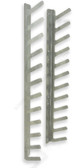 12 Place Squeegee Rack / Holder