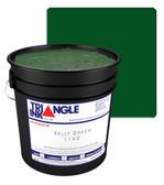 TRIFLEX1142 - Kelly Green Triangle Ink