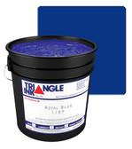 TRIFLEX1157 - Royal Blue Triangle Ink