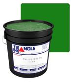 TRIFLEX1144 - Dallas Green Triangle Ink