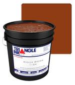 TRIFLEX1164 - Medium Brown Triangle Ink