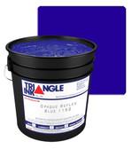 TRIFLEX1152 - Op. Reflex Blue Triangle Ink