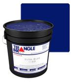 TRIFLEX1153 - Ultra Blue Triangle Ink