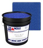 TRI-1190-53 - Royal Blue Shimmer