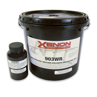 Xenon 903WR - Diazo Emulsion