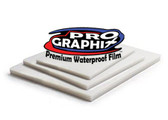"ProGraphix© Premium Waterproof Inkjet Film - 13""x19"""