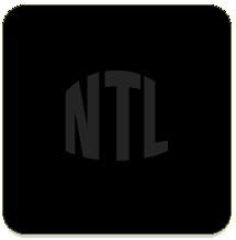 NTL Econo Plastisol Ink - Black