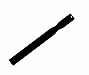 Plastic Ink Paddles / Stirring Stick