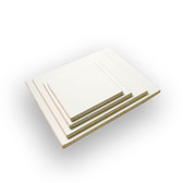 Platen kit - 4 Platens