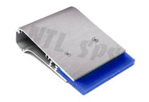 Max Force™ Aluminum Squeegee with 80 Durometer Blade