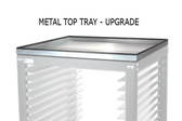 NTL Cart - Metal Top Upgrade